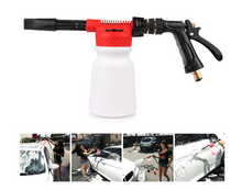 Load image into Gallery viewer, High Power Foam Cannon - Garden Hose - GoinsShop