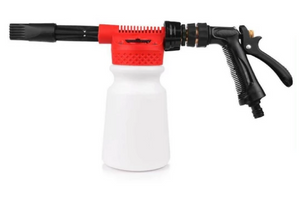 High Power Foam Cannon - Garden Hose - GoinsShop