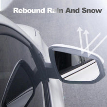 Load image into Gallery viewer, Car Side Mirrors Anti-Rain And Snow Eyebrow - GoinsShop