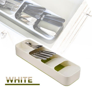 Compact Cutlery Organizer - GoinsShop