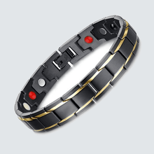 Load image into Gallery viewer, Therapeutic Energy Bracelet - GoinsShop