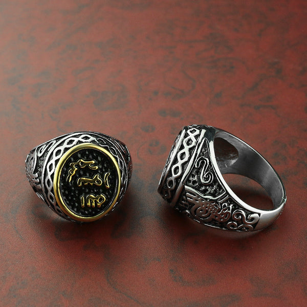 Couple Rings for Lovers (The Best Valentine's Day Gift) - GoinsShop