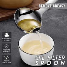 Load image into Gallery viewer, Oil Filter Spoon - GoinsShop