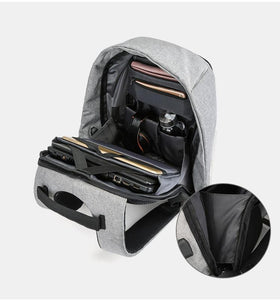 Waterproof Travel City Backpack - GoinsShop