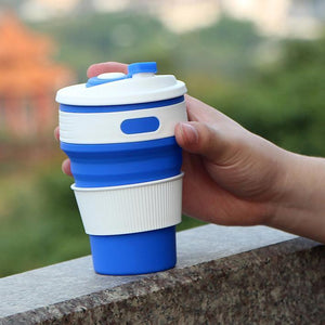 Eco Foldable Travel Cup - GoinsShop