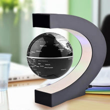 Load image into Gallery viewer, High Tech LED Floating Globe Lamp - GoinsShop