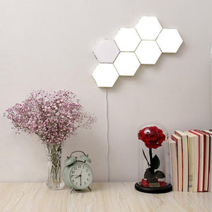 Touchable Modular Wall Light - GoinsShop