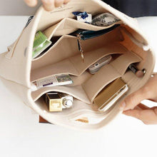 Load image into Gallery viewer, Versatile Stunning Handbag Organizer - GoinsShop