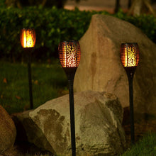 Load image into Gallery viewer, Outdoor Solar Torch Light - GoinsShop