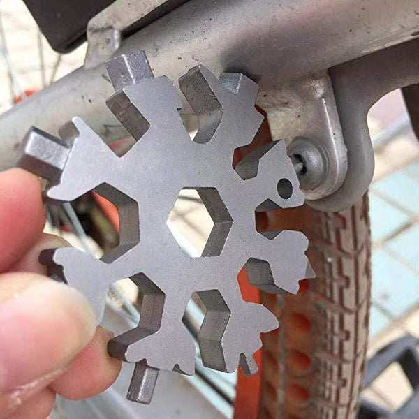 All In One Snowflake Tool - GoinsShop