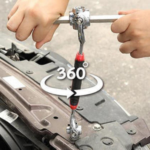 48 In 1 Car Wrench Tool - GoinsShop