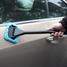 Load image into Gallery viewer, Microfiber Car Window Cleaner - GoinsShop