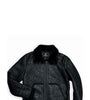 Kangaroo pocket Faux Sherpa Jacket