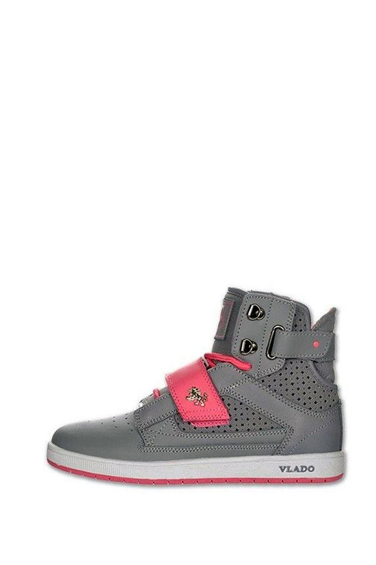 Кроссовки VLADO Atlas Grey/Pink