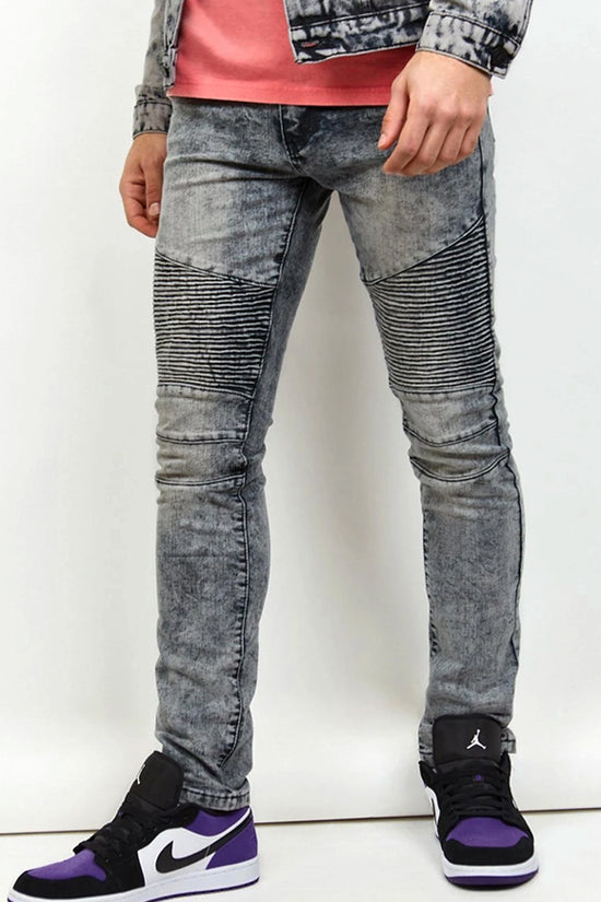 Джинсы - ROSE DENIM JEANS