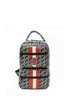 STRIPE SLING BAG