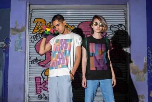 Explore our urban inspired streetwear collection