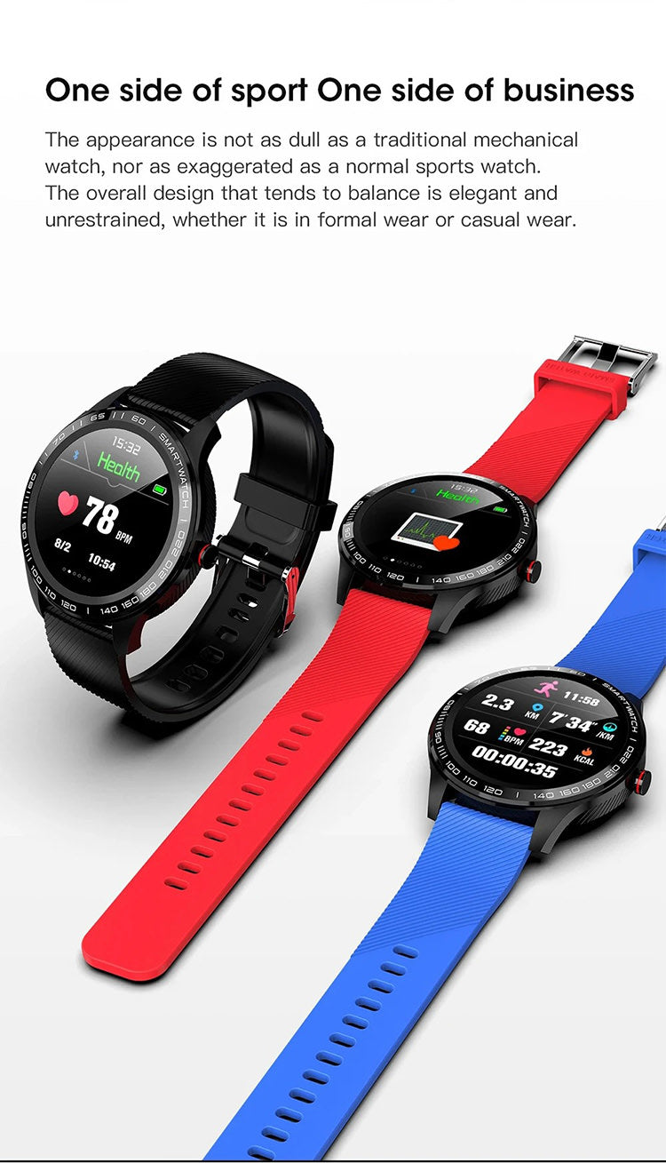 bussiness watch