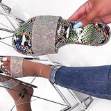 Rhinestone candy-colored slippers 2020 new women flip flop fashion wild beach shoe diamond flat bottom outdoor wild sandals