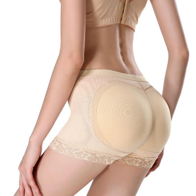 Silicone Hip Up Booster Panty - Asia-Peak