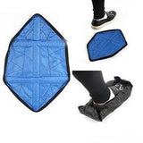 Hands-free Reusable Shoe Covers(One Pair) - Asia-Peak