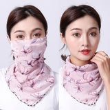 2020 Summer Style Magic Protective Scarf