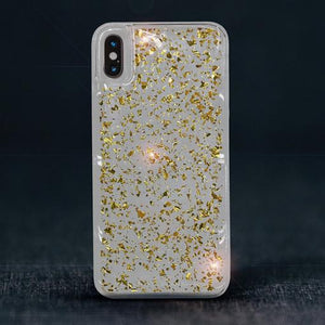 24 Karat Gold Case - Excklusive ID