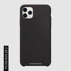 ÄLTERE MODELLE Color Case - Personalisiert - Excklusive ID