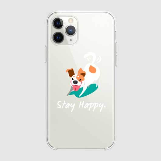 Stay Happy - Excklusive ID