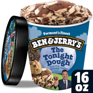 Ben & Jerry's The Tonight Dough Pint