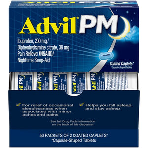 Advil PM - 200mg