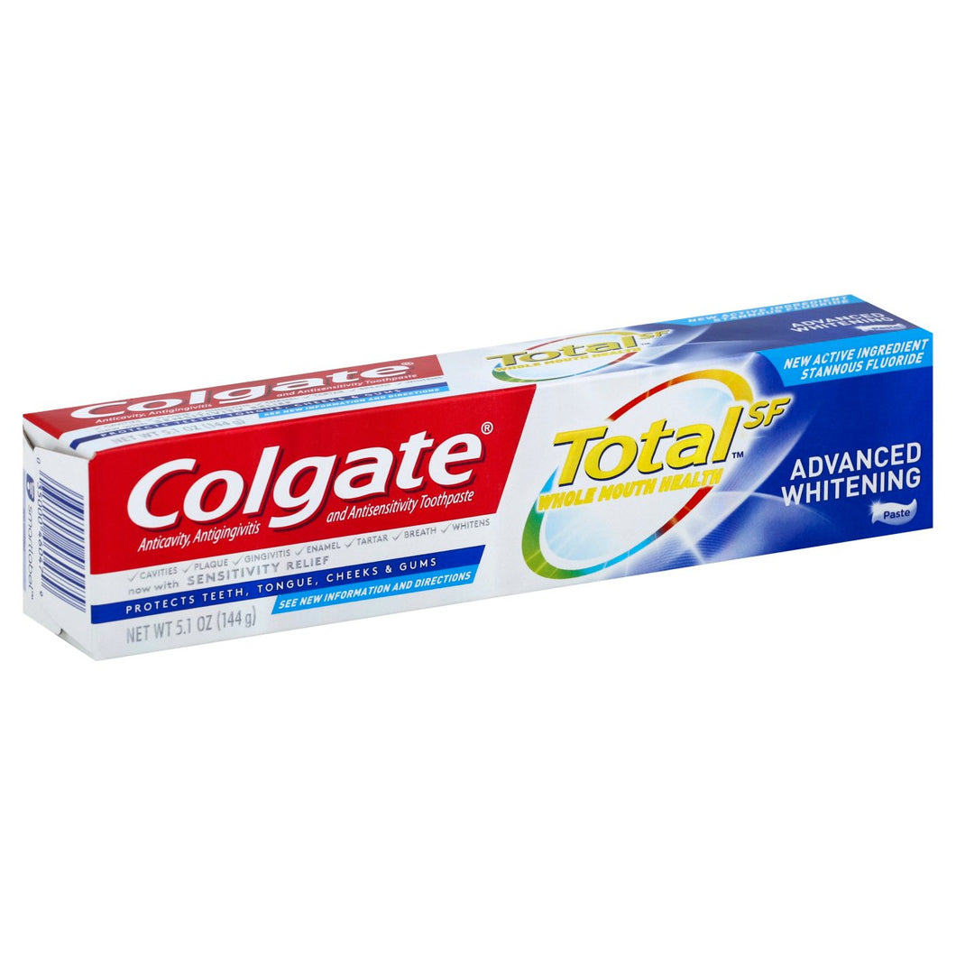 Colgate Toothpaste (Antisensitivity)