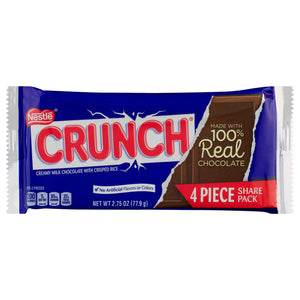Crunch King Size 4pc - 2.75oz