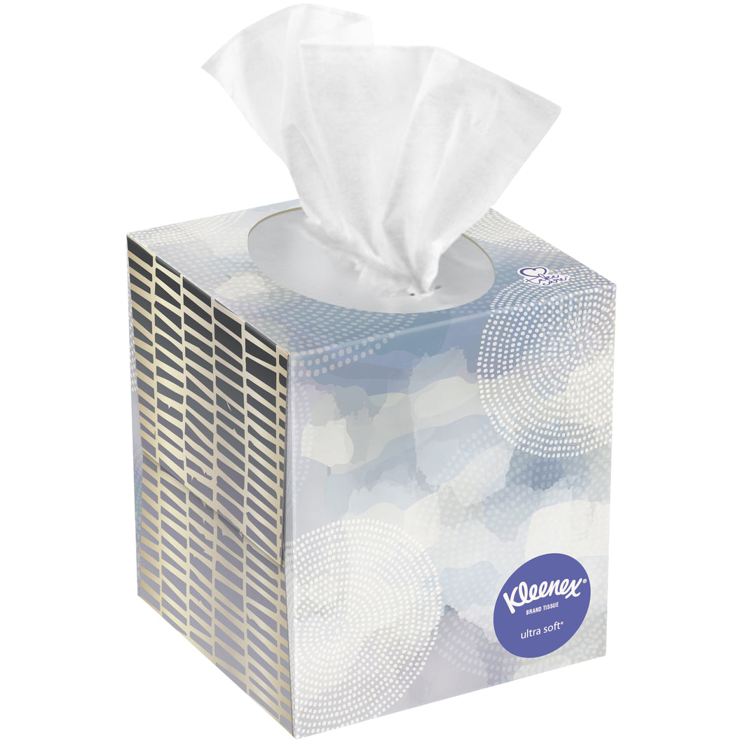 Kleenex Ultra Soft Tissue