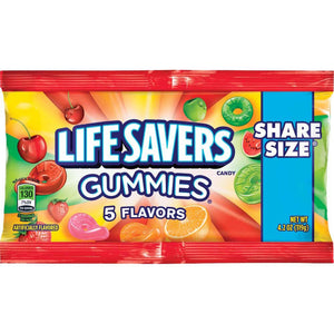 Life Savers Gummies Share Size - 4.2oz