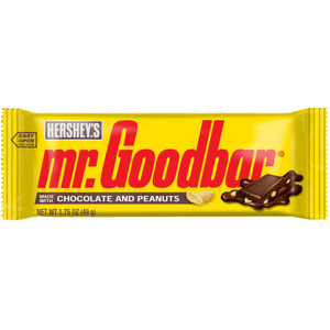 Mr. Goodbar -1.75oz