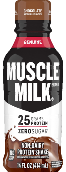 Muscle Milk (14 oz)