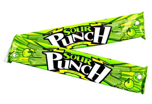 Sour Punch Straw - Sour Apple