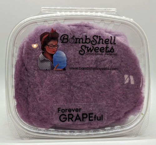 Forever GRAPEful