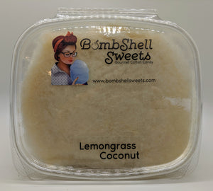 Lemongrass Coconut