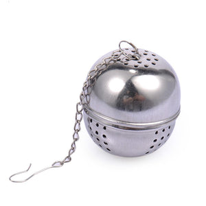 Tea Infuser (Stainless Steel) - lynchs-brew