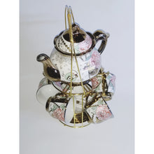 Load image into Gallery viewer, Vintage European Style - Complete Tea Set