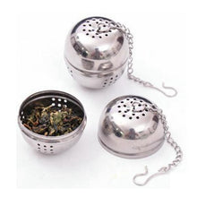 Load image into Gallery viewer, Tea Infuser (Stainless Steel) - lynchs-brew