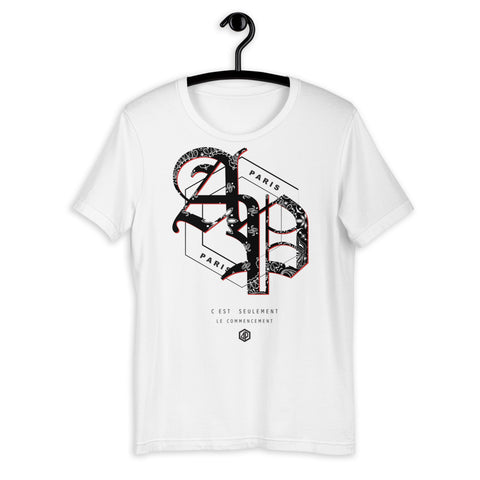 Urban Side! - Light Unisex T-Shirt