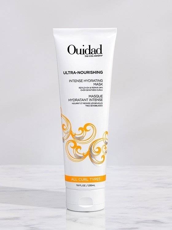 Ouidad Ultra Nourishing Intense Hydrating Mask 230ml - Harlequin Hair