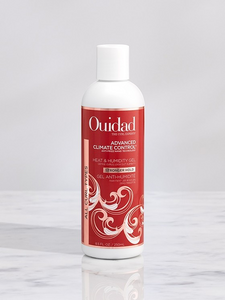 Ouidad Advanced Climate Control Heat & Humidity Strong Hold Gel 250ml - Harlequin Hair