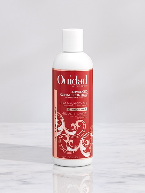 Ouidad Advanced Climate Control Heat & Humidity Strong Hold Gel - Harlequin Hair