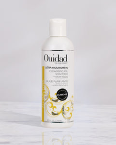 Ouidad Ultra Nourishing Cleansing Oil Shampoo - Harlequin Hair