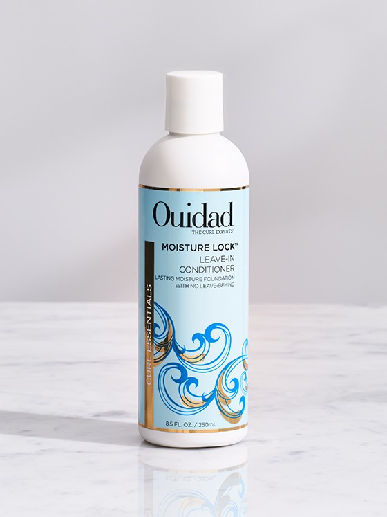 Ouidad Moisture Lock Leave In Conditioner 250ml - Harlequin Hair