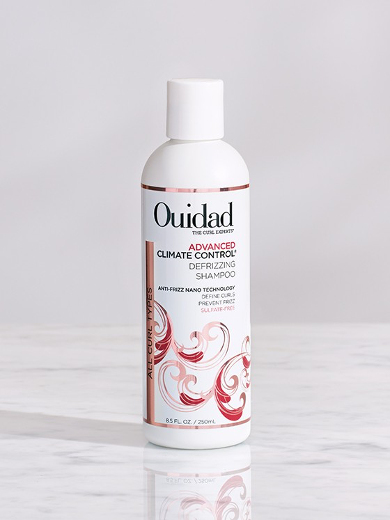 Ouidad Advanced Climate Control Defrizz Shampoo 250ml - Harlequin Hair